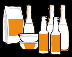 agroalimentaire et boissons