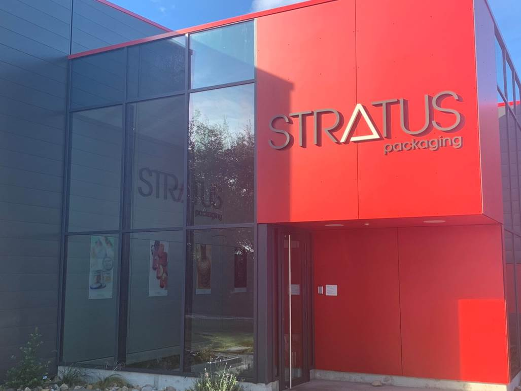 Stratus Packaging TAKES OVER ÉTANOR